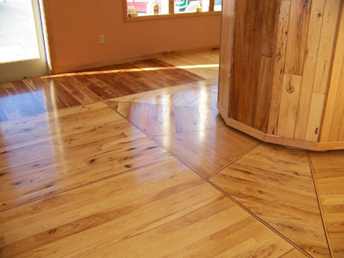 Keep your hardwood floors clean and beautiful for Hardwood floor finishes