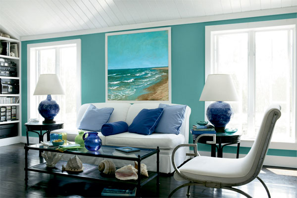 Coastal Home Decor image of coastal home decor ideas This Spring Renew Your Home Decor
