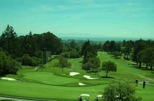 DeLaveaga Golf Course