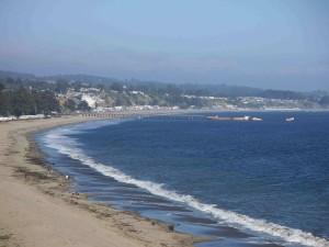 Seaclif State Beach