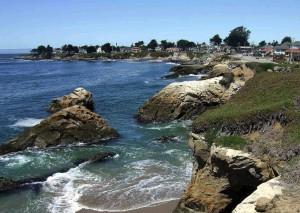 West Cliff Drive