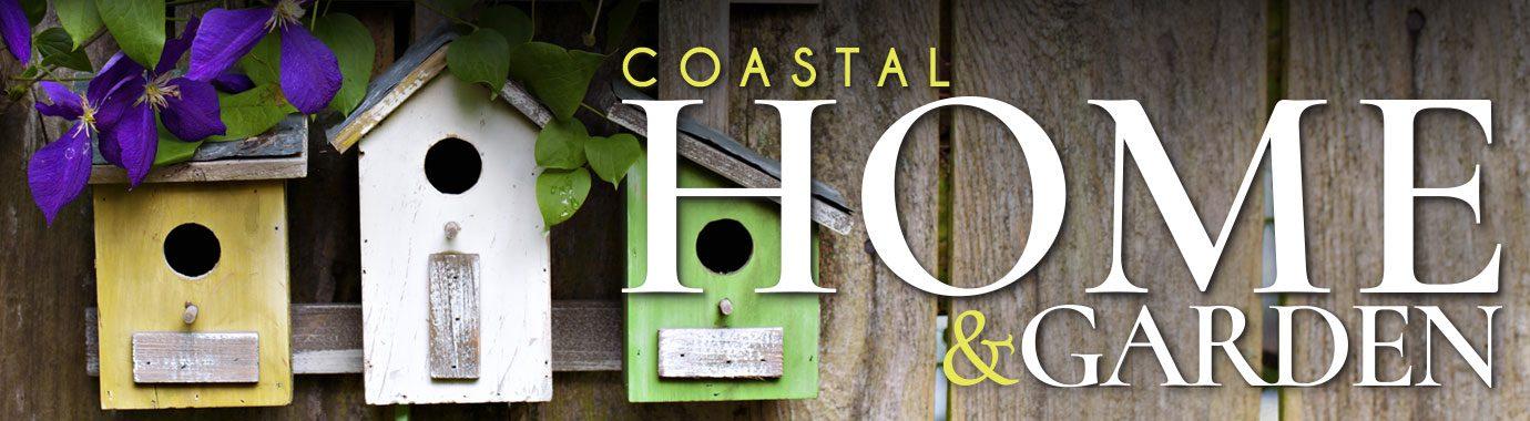 COASTAL HOME & GARDEN